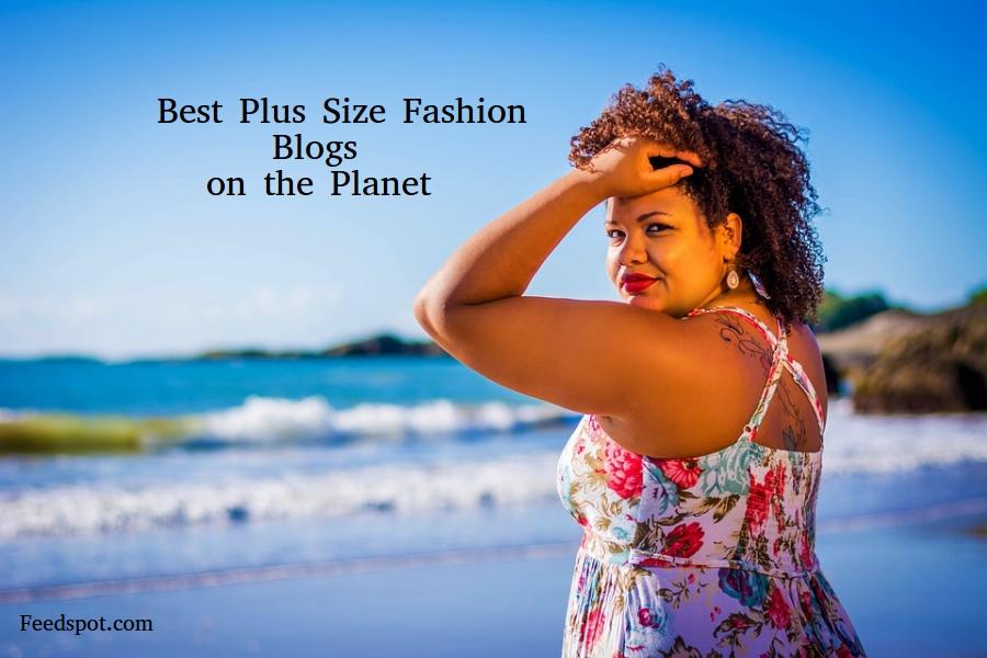 Fadhion Bloggerin Deutschland 2019: Top 100 Plus Size Fashion Blogs To Follow In 2019