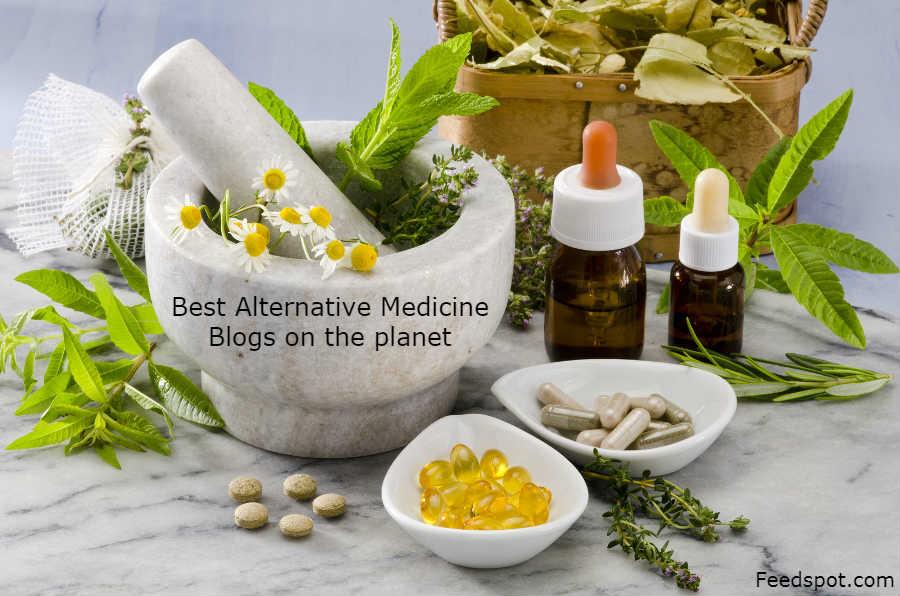 Alternative Medicine Blogs