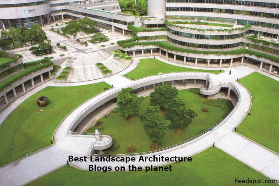 Landscape Architecture Blogs