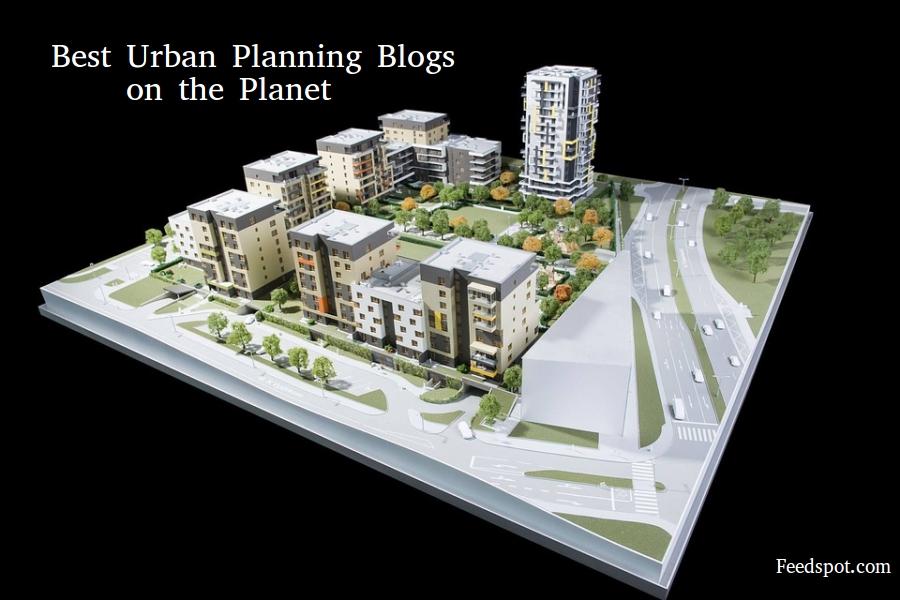Urban planner