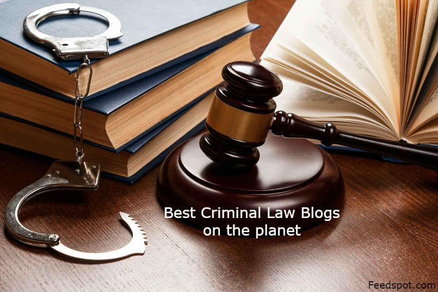 Criminal Law Blogs