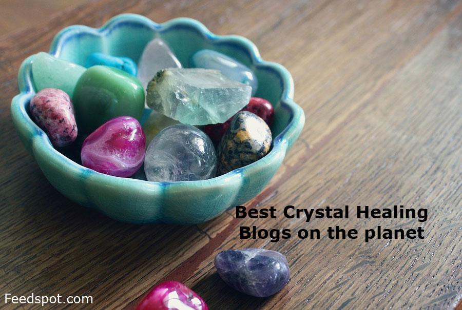 Crystal Healing Blogs