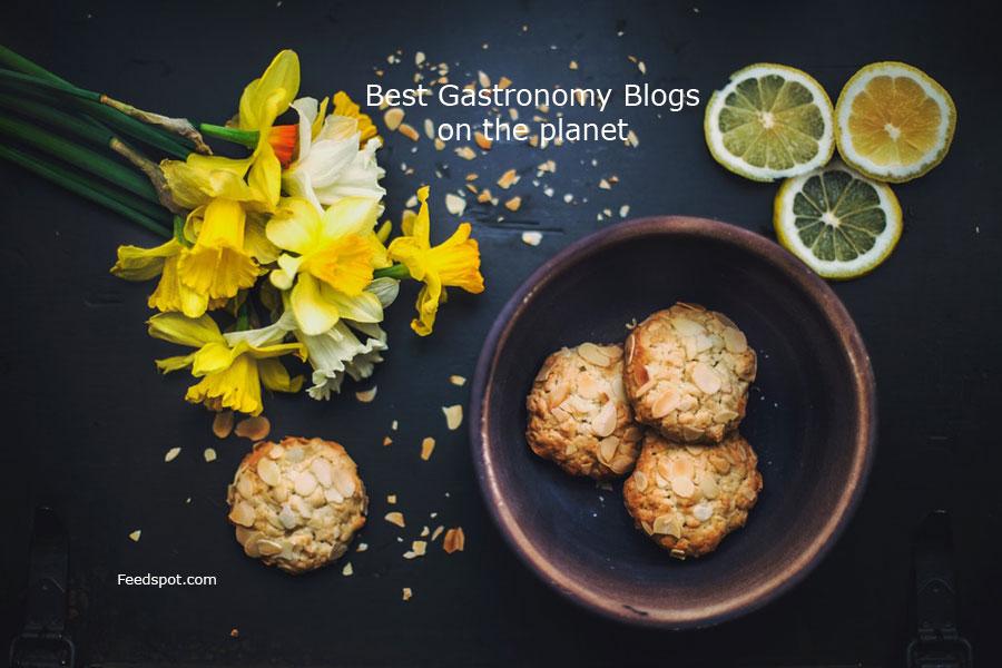 Gastronomy Blogs
