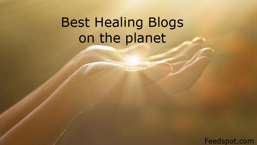 Healing Blogs