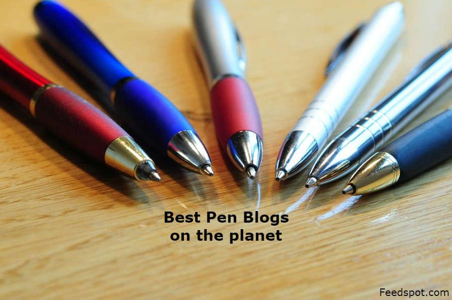 Pen Blogs