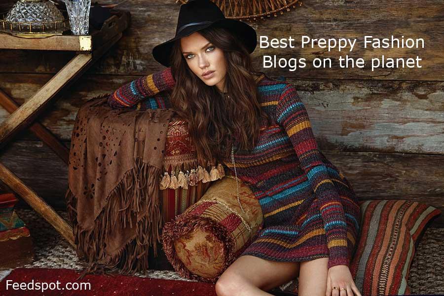 Preppy Fashion Blogs