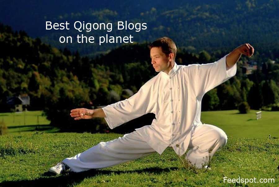 Qigong Blogs
