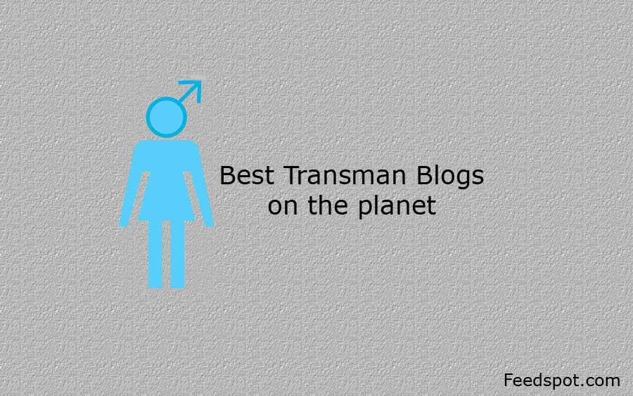 Transman Blogs