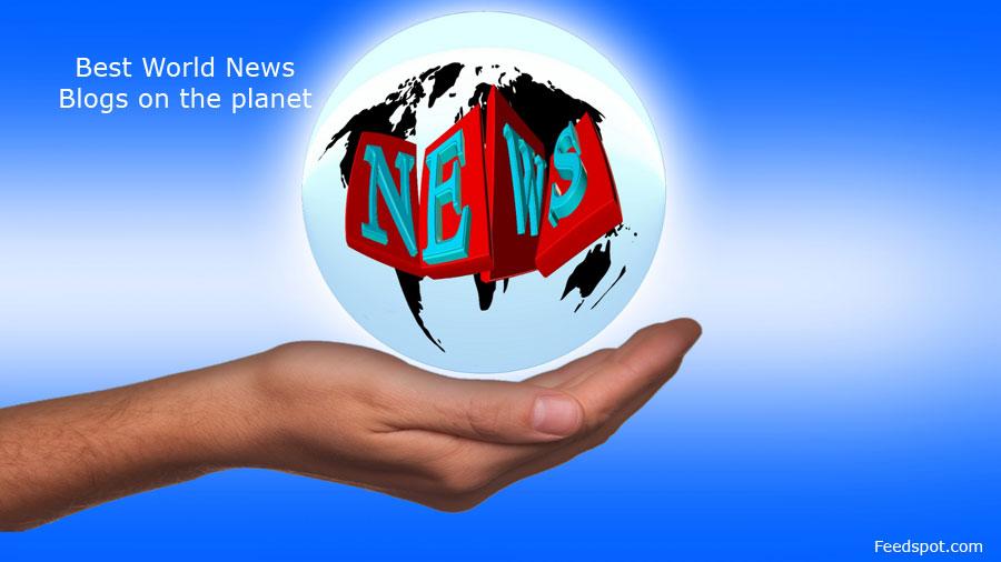 World News Blogs
