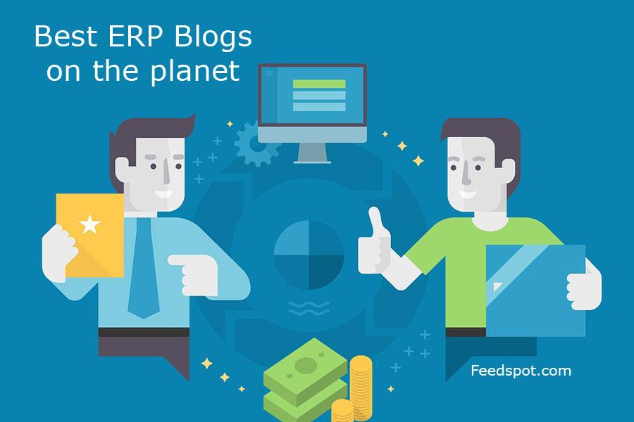 ERP Blogs