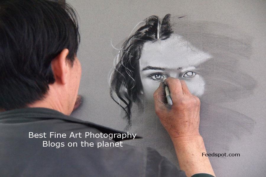 Fine Art Photography Blogs