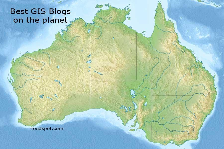 Gis Blogs