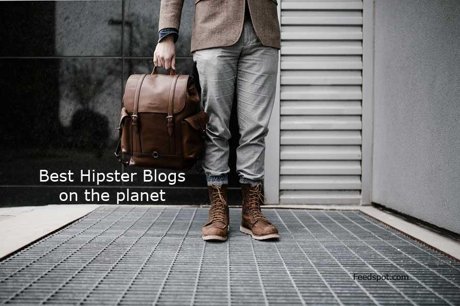 Top 20 Hipster Blogs & Websites | Hipster Fashion Blog