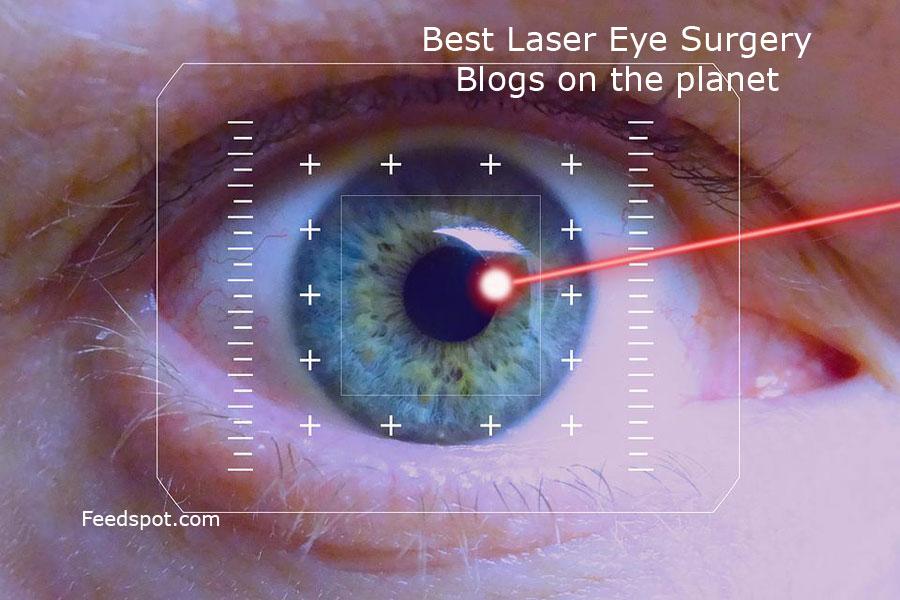 Laser Eye Surgery Blogs