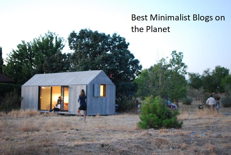 Top 100 minimalist blogs and websites in 2018 minimalist for Minimalist living blog