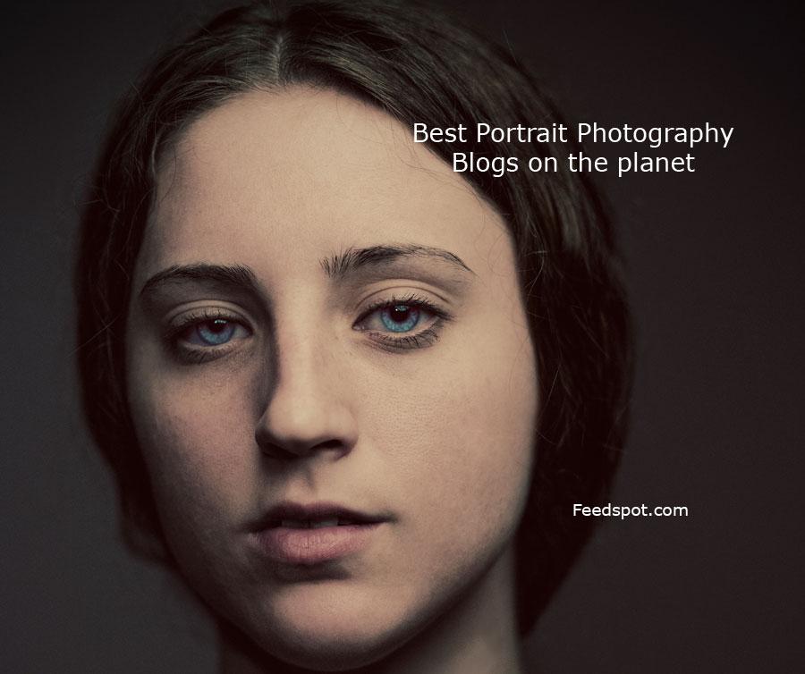 Portrait Photography Blogs