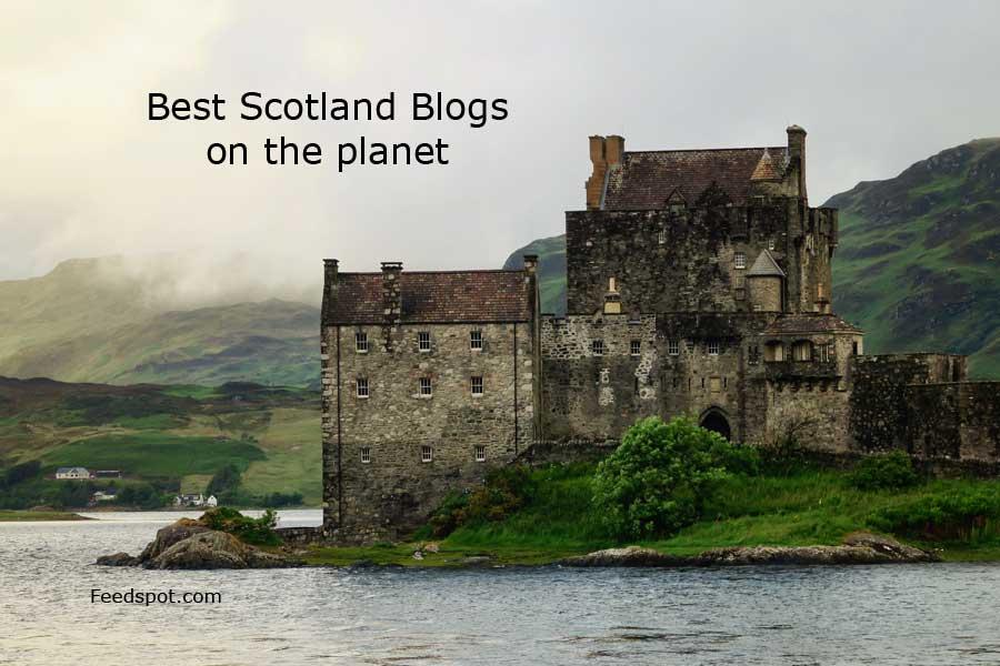 Scotland Blogs