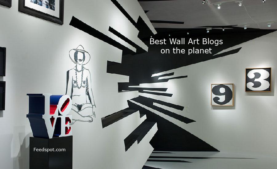 Wall Art Blogs
