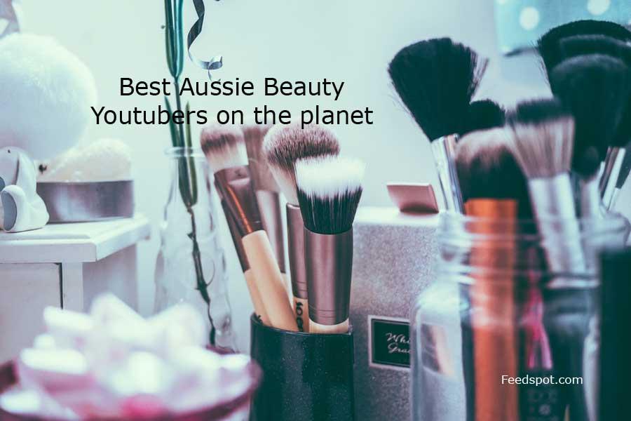 Aussie Beauty Youtubers