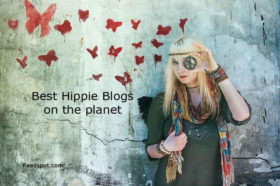 Hippie Blogs