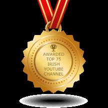 Irish YouTube Channels