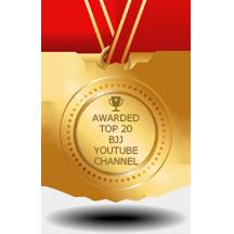 BJJ Youtube Channels