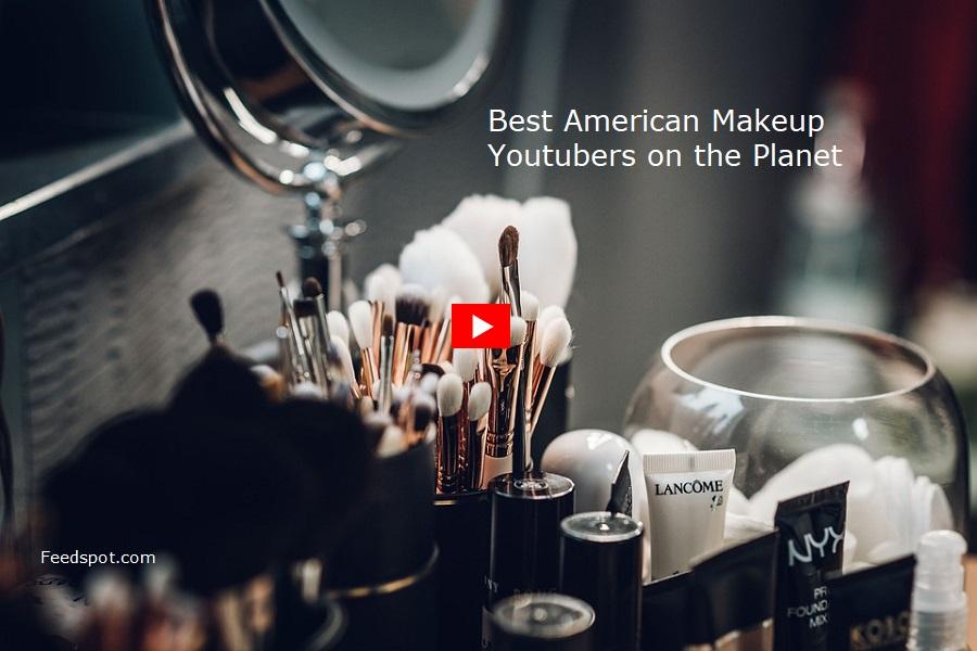 American Makeup youtube