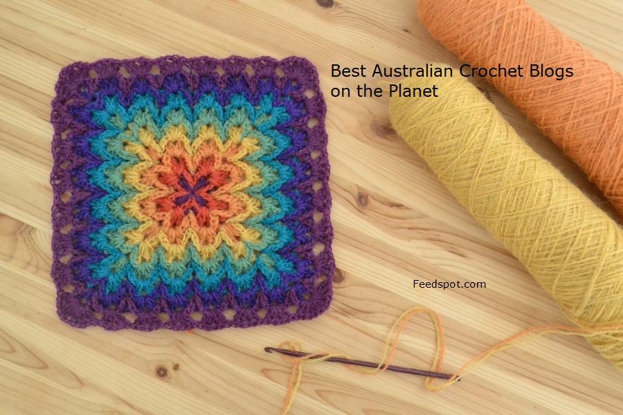Australia Crochet