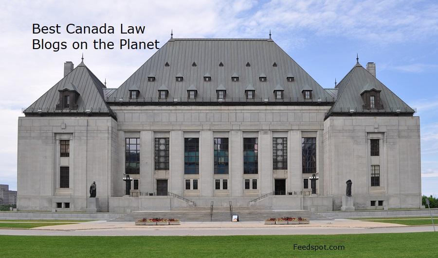 Canada Law