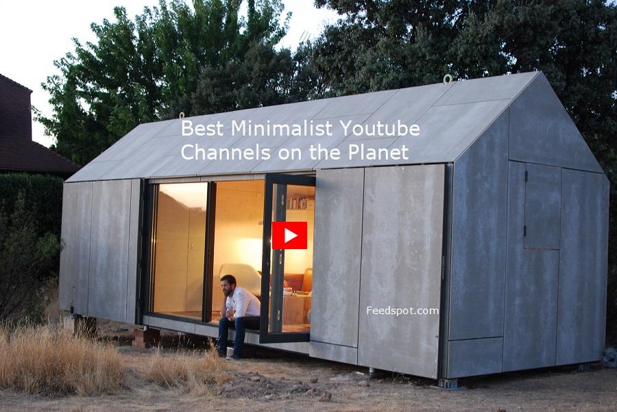 Minimalist Youtube