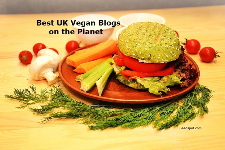 UK Vegan