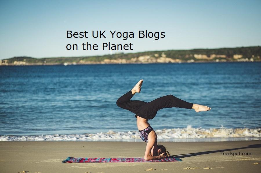 UK Yoga