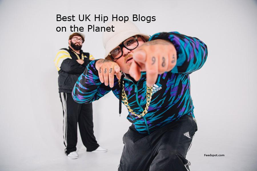 Best hip hop sites