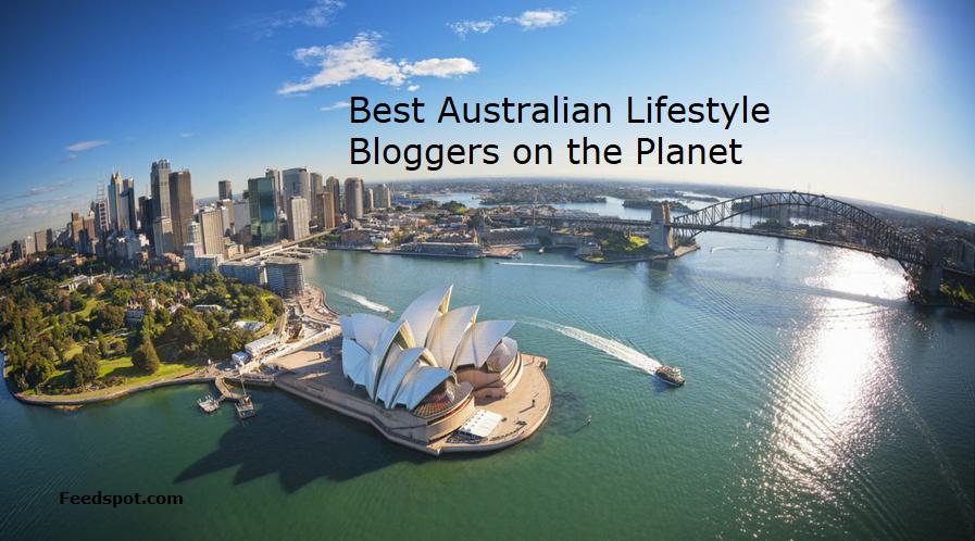 Australian Lifestyle Bloggers