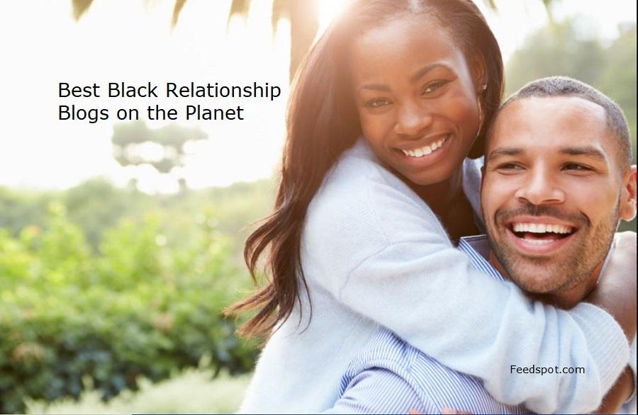 Black Relationship