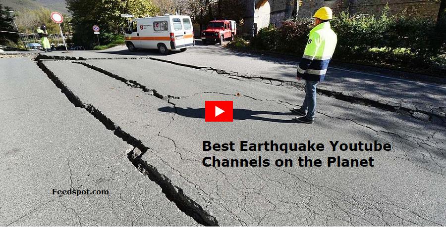 Earthquake Youtube