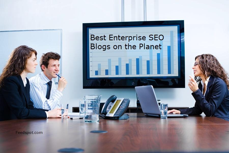 Enterprise SEO copy