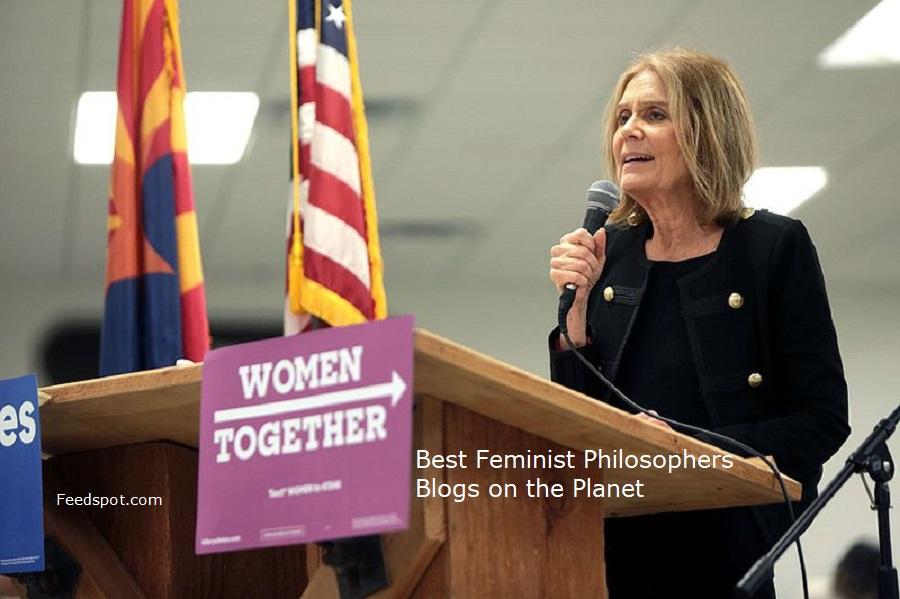 Feminist Philosophers