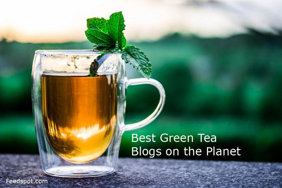 Green Tea copy