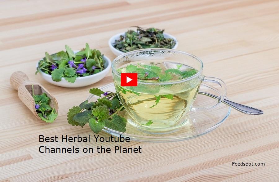 Herbal Youtube