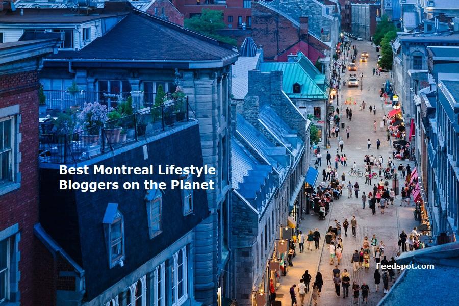 Montreal Lifestyle