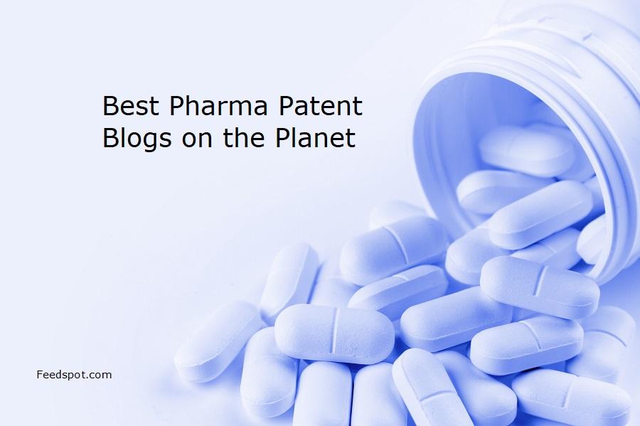 Pharma Patent
