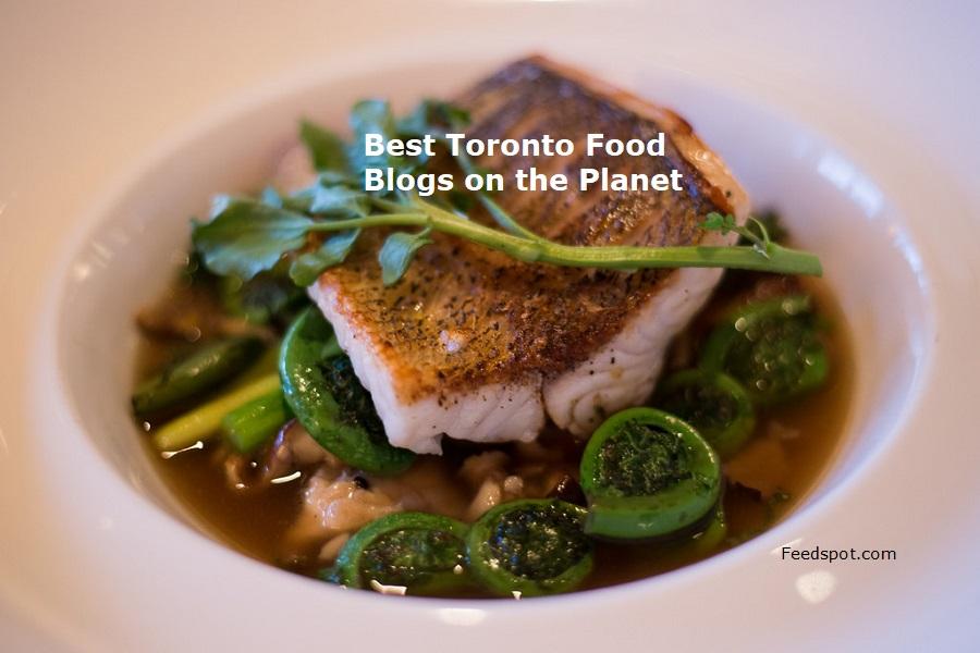 Toronto Food Copy