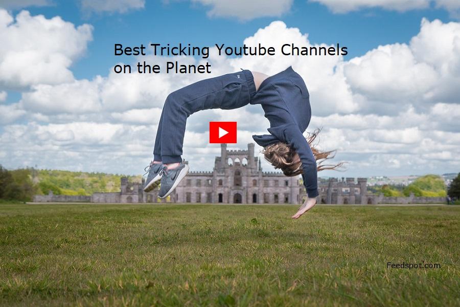 Tricking Youtube