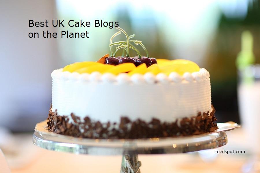 UK Cake