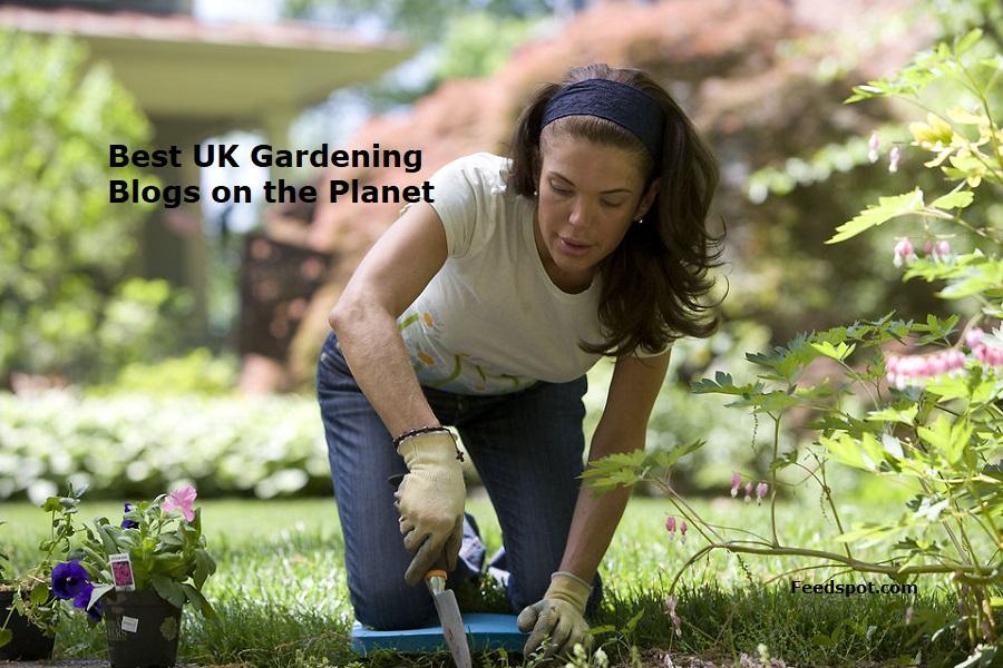 UK Gardening