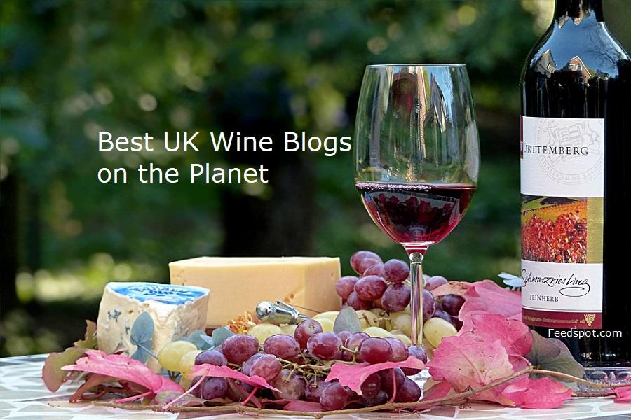 UK Wine
