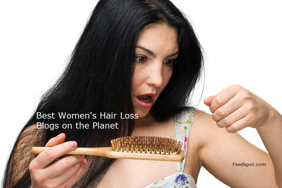 Women Hairloss