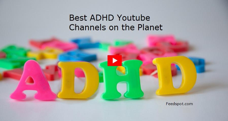 ADHD Youtube