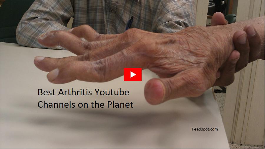 Arthritis Youtube